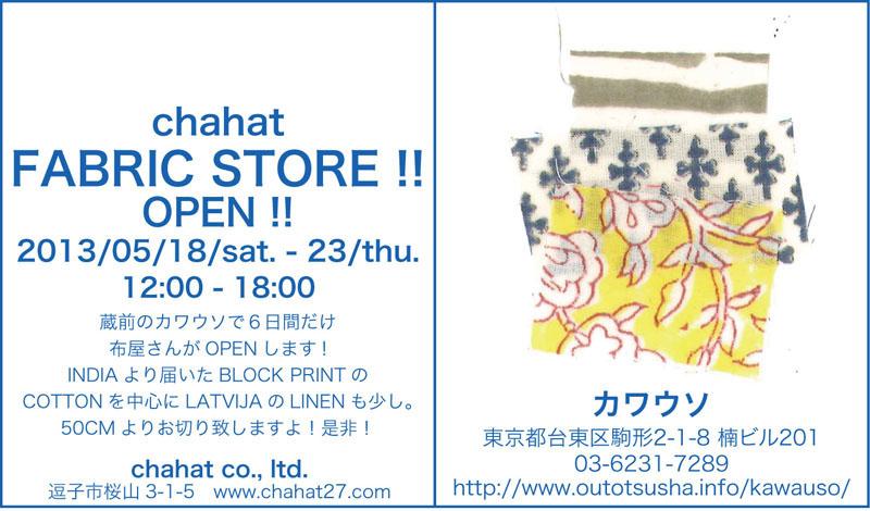 カワウソ布展チラシ (1)